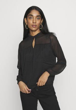 ONLMARY LIFE  - Blouse - black