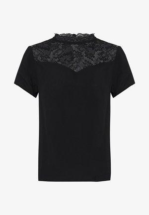 ONLFIRST TOP  - Camicetta - black