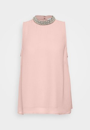 ONLANGILA - Blouse - misty rose
