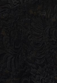 ONLY - ONLALBA VNECK - Blouse - black - 2
