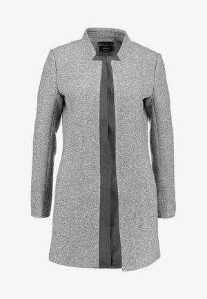 ONLSOHO COATIGAN  - Żakiet - light grey melange