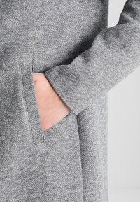 ONLY - ONLSOHO COATIGAN  - Blazer - light grey melange - 4