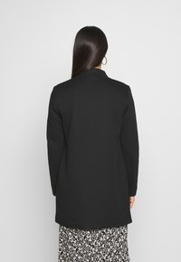 ONLY - ONLSOHO COATIGAN  - Blazer - black - 2