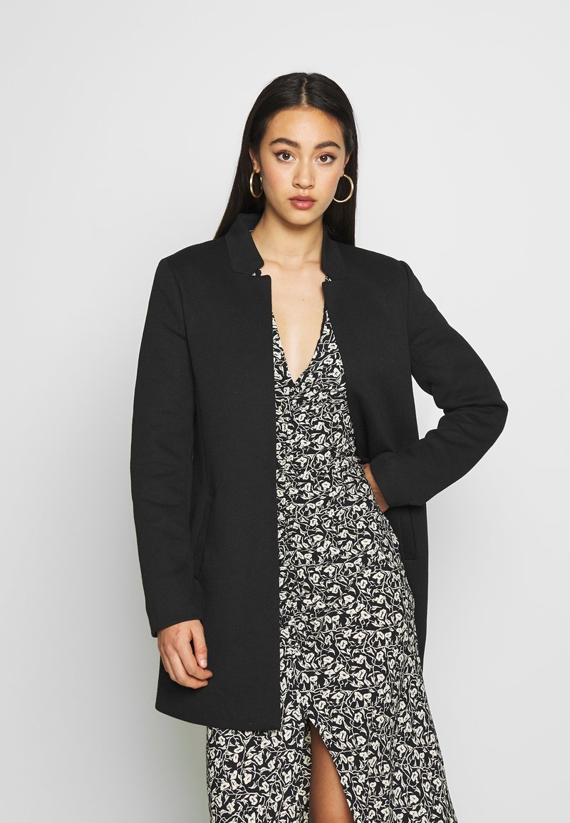 ONLY - ONLSOHO COATIGAN  - Blazer - black