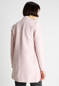 ONLY - SOHO - Krátký kabát - rose smoke - 2