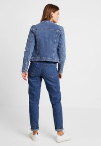 ONLY - ONLTIA - Veste en jean - medium blue denim - 2