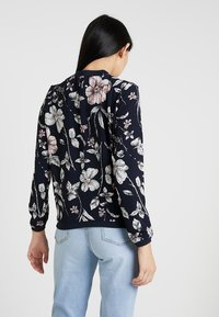 ONLY - ONLNOVA JACKET - Bomber bunda - night sky - 2