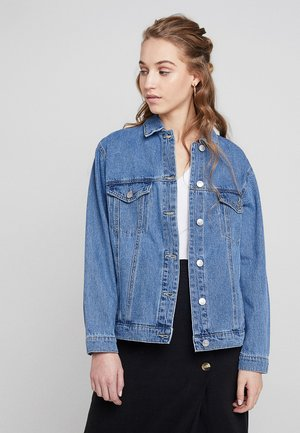 ONLCAROLINE - Veste en jean - medium blue denim