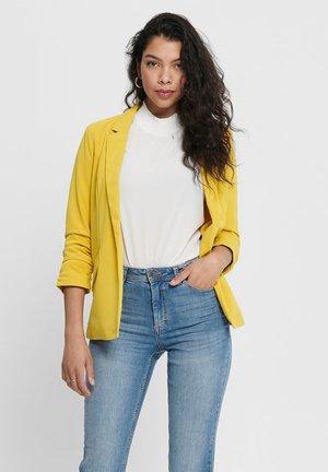 CAROLINA DIANA - Blazer - misted yellow