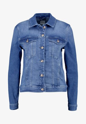 ONLFEXK JACKET - Jeansjakke - medium blue denim