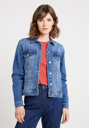 ONLFEXK JACKET - Jeansjakke - medium blue denim