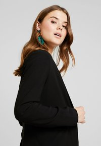 ONLY - ONYTINI FITTED - Blazer - black - 3