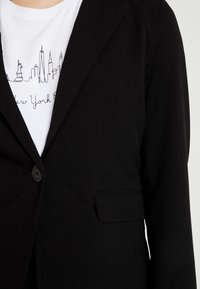 ONLY - ONYTINI FITTED - Blazer - black - 5