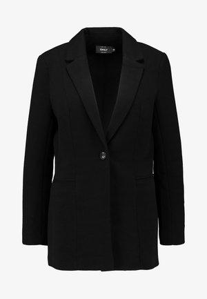 ONLLINEA COATIGAN - Krátký kabát - black