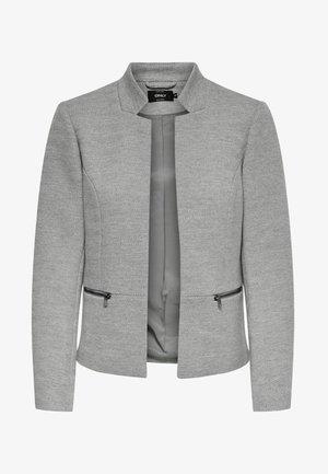 ONLLINEA - Blazer - light grey melange