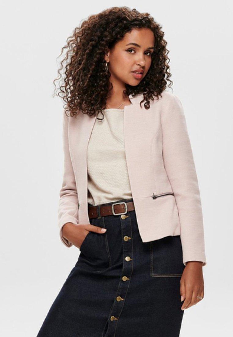 ONLY - ONLLINEA - Blazer - adobe rose