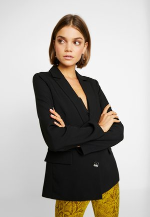 ONLFEMILIE PRETTY - Blazer - black