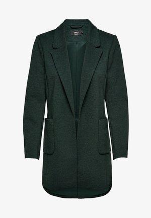 Short coat - green gables
