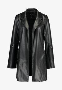 ONLY - ONLSOPHIA COAT - Manteau court - black - 4