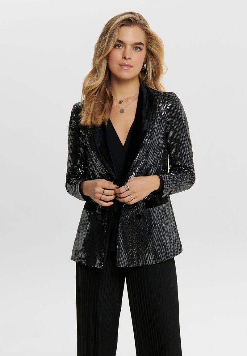 ONLY - Blazer - black