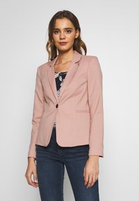 ONLY - ONLRITA - Blazer - misty rose - 0