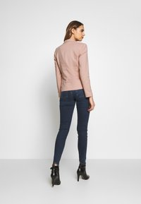 ONLY - ONLRITA - Blazer - misty rose - 2