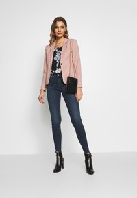 ONLY - ONLRITA - Blazer - misty rose - 1
