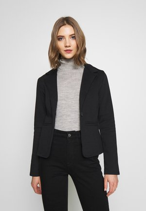 ONLSAGA BUTTON - Blazer - black