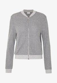 ONLY - ONLVIGGA  - Cardigan - light grey melange - 3