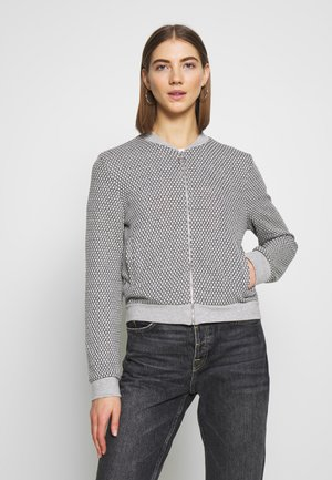ONLVIGGA  - Kofta - light grey melange