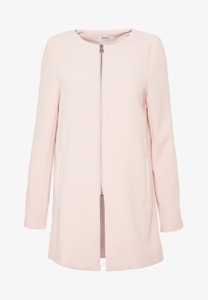 ONLJOYCE SPRING COAT - Short coat - lotus