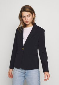 ONLY - ONLSOLEIL CINDY FITTED - Blazer - night sky - 0