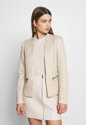 ONLMADDY ICON SHORT - Blazer - stone
