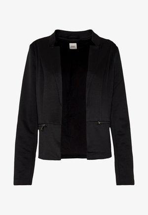 ONLMADDY ICON SHORT - Blazer - black