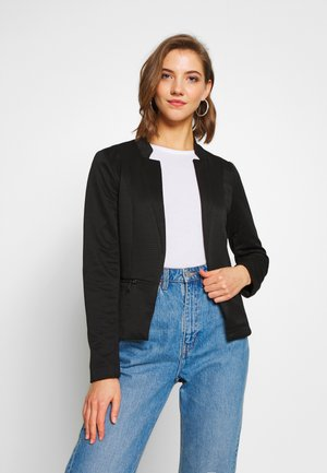 ONLMADDY ICON SHORT - Blazer - black