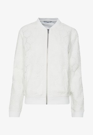 ONLNORA JACKET - Blouson Bomber - cloud dancer