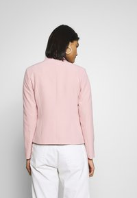ONLY - ONLGRY SHORT ZIP - Blazer - misty rose - 2