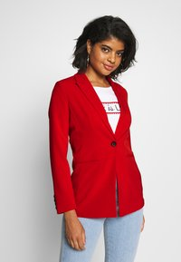 ONLY - ONLMINNA - Blazer - high risk red - 0