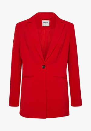 ONLMINNA - Blazer - high risk red
