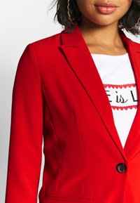 ONLY - ONLMINNA - Blazer - high risk red - 3