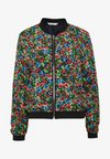 ONLFLORAL JACKET - Bomberjacke - night sky