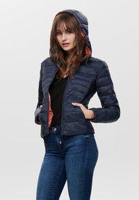 ONLY - Winter jacket - night sky - 0