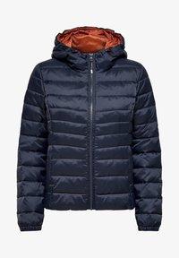 ONLY - Winter jacket - night sky - 4