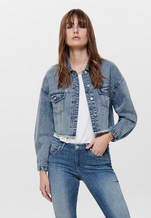 Veste en jean - medium blue denim