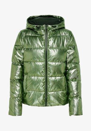 Vinterjakker - green