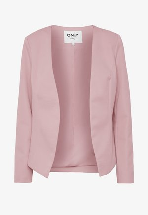 ONLANNA SHORT NOOS - Blazer - rose smoke