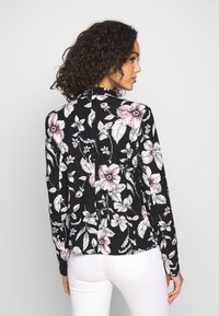 ONLY - ONLPOPTRASH PRINT - Blazer - night sky/flower leaf - 2