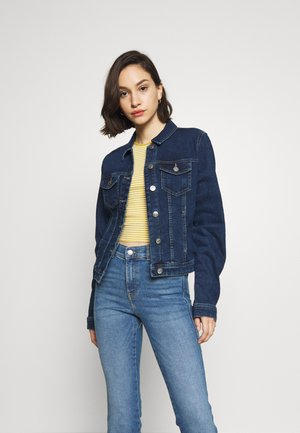 ONLWESTA JACKET - Veste en jean - medium blue denim