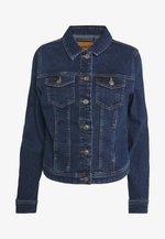 ONLWESTA JACKET - Denim jacket - medium blue denim
