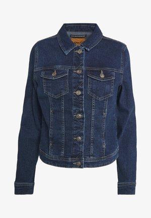 ONLWESTA JACKET - Džínová bunda - medium blue denim